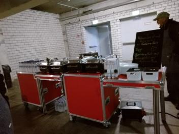 neue cases catering